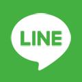 LINE ボタン